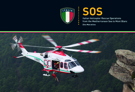 SOS Italian Helicopter Rescue Operations