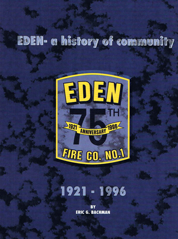 Eden a history of community