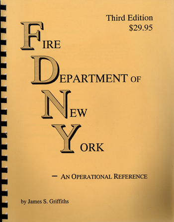 FDNY An operational reference