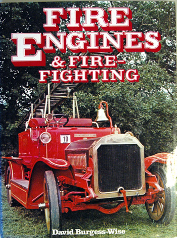 Fire Engines & Fire Fighting