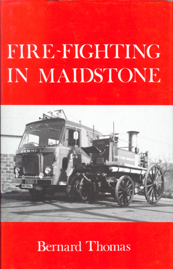 Fire Fighting in Maidstone