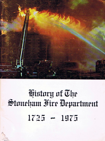 History of the Stoneham FD