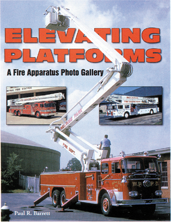 Elevating Platforms