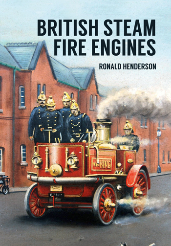 British Steam Fire Engines